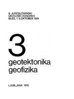 VIII југословенски геолошки конгрес - Књига 13