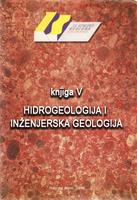 XIII конгрес геолога Југославије - Књига 5