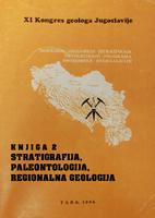XI конгрес геолога Југославије - Књига 2