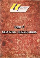 XIII конгрес геолога Југославије - Књига 6