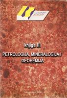 XIII конгрес геолога Југославије - Књига 3